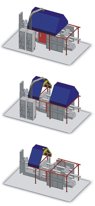 Absolent - slévárny tlakového lití