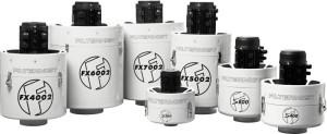 Jednotky Filtermist