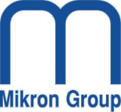 Mikron logo
