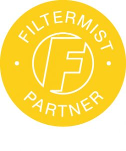 Logo Filtermist Partner
