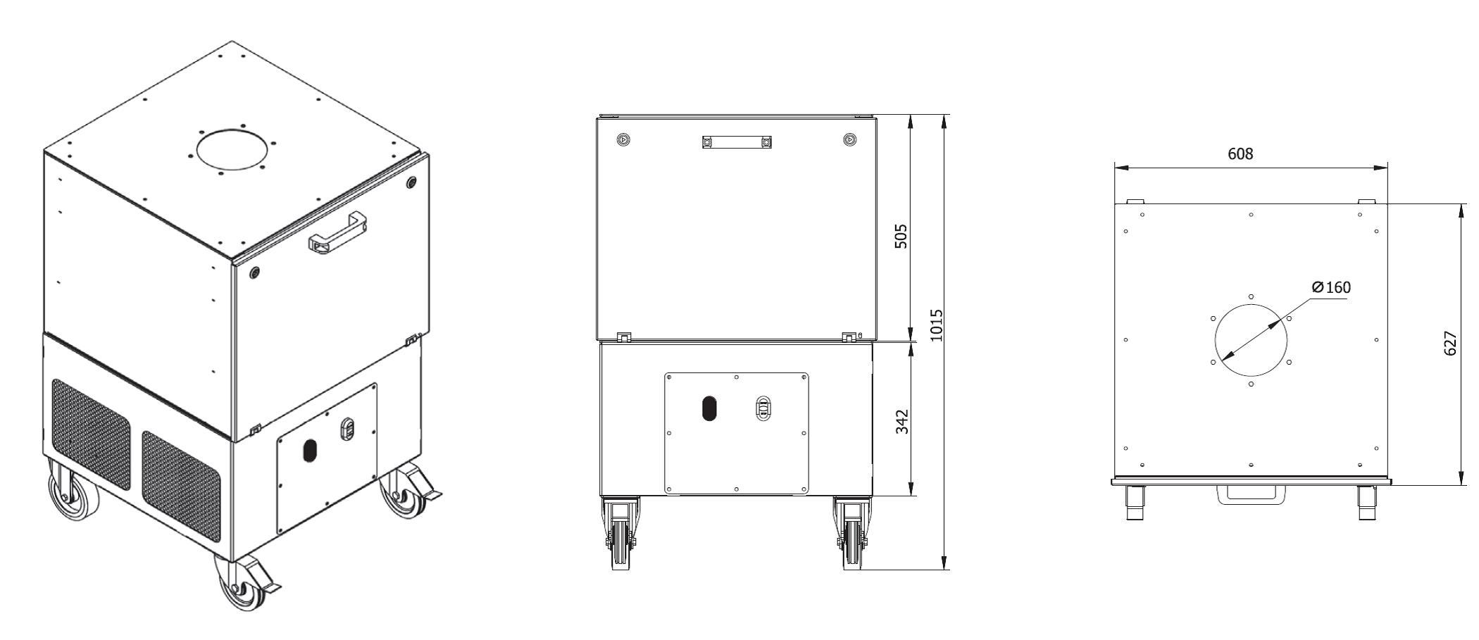 BOXAIR schema